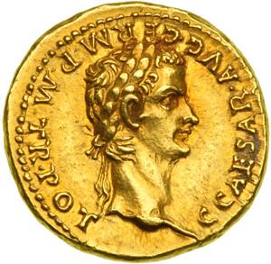 Caligula Aureus