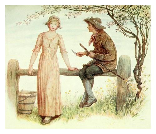 029- Dos en un mismo estilo-Kate Greenaway 1905- Marion Spielmann y George Layard