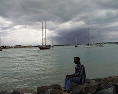 Waterfront at St. Martin
