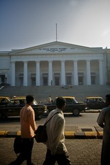 The Asiatic Society - Mumbai