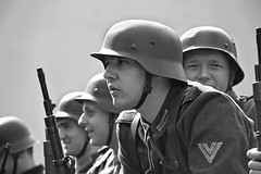 """Wehrmacht • <a style=""""font-size:0.8em;"""" href=""""http://www.flickr.com/photos/45090765@N05/4337961720/"""" target=""""_blank"""">View on Flickr</a>"""