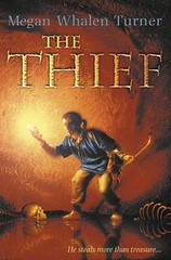 4341437799 4f36f7a098 m Top 100 Childrens Novels #13: The Thief by Megan Whalen Turner