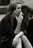 Englishwomen_019-BW (The-Wizard-of-Oz) Tags: london sitting smoking englishwoman