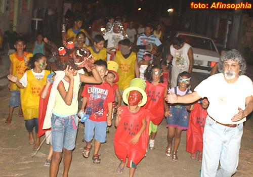 Bandinha 2010 08 por você.