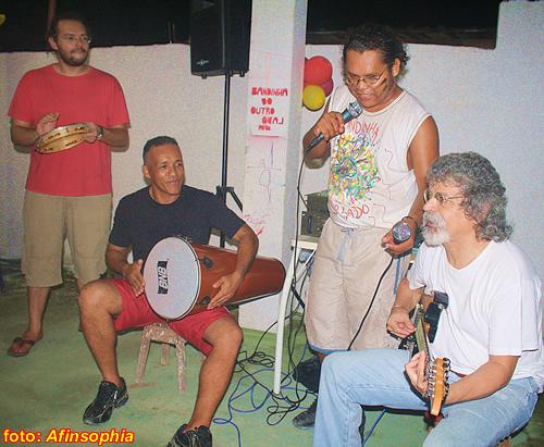 Bandinha 2010 31 por você.