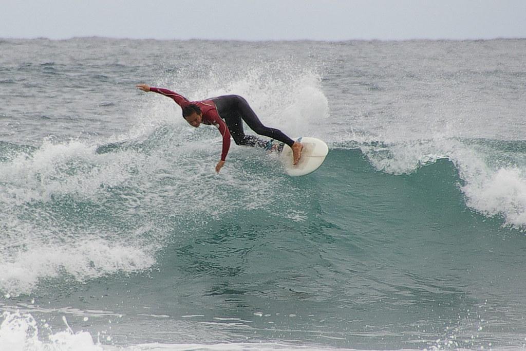 台東-東河surfing