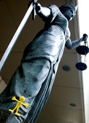 lady justice on 20 February 2010 - day 51