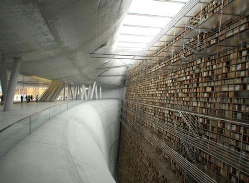 Bunker Library
