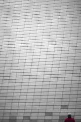 The Wall (elisasophia) Tags: white black wall canon nuremberg 500d elisasophiafoltyn