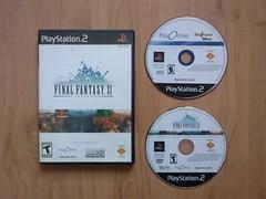 Final Fantasy XI Online  (NTSC/UC) (Rai-gy) Tags: square hearts kingdom collection final fantasy rpg squareenix enix finalfantasy kingdomhearts finalfantasyx finalfantasyix finalfantasyviii squaresoft