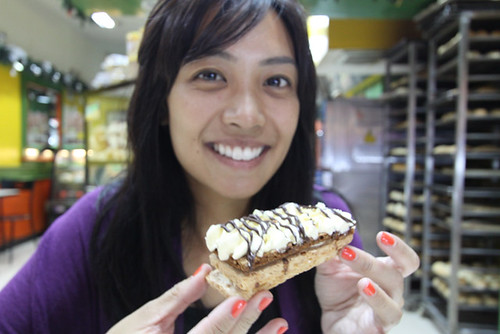 Sans Rival Pastry at SM Mall