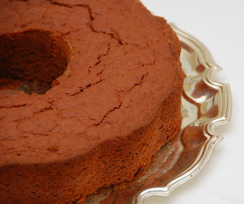 red velvet (beetroot) cake