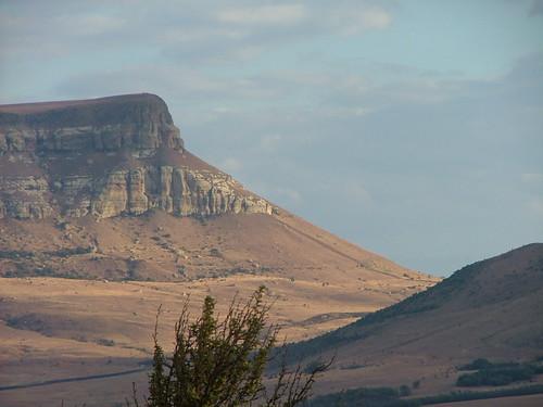 s.africa mountain