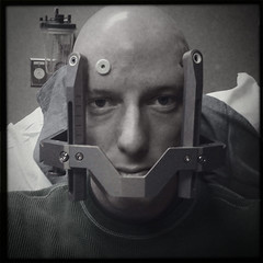 framing (rob_fuel) Tags: cancer radiation brain surgery tumor livestrong treatment gammaknife