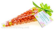 Godiva Chocolate Pearls