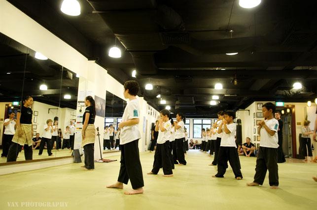 martial art 04