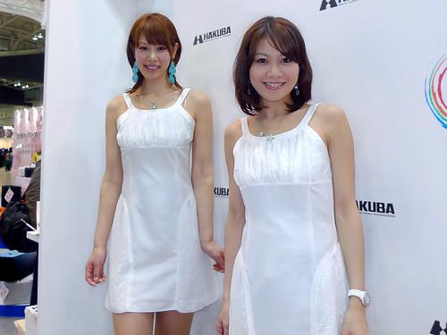 小松里佳子+泉たかこ