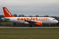 G-EZBX - 3137 - Easyjet - Airbus A319-111 - 100331 - Luton - Steven Gray - IMG_9278