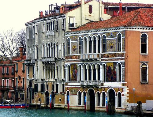 112/1000 (Venice Folk Art)