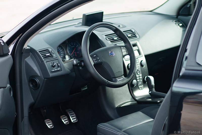 Volvo C30 T5 Black. look Volvo+c30+t5+interior