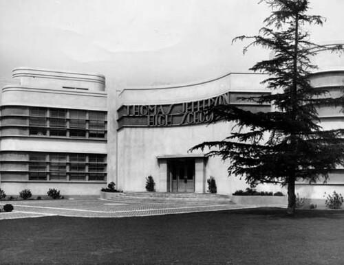 1939-Jefferson High School