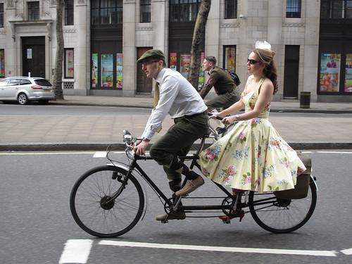 Tweed Ride London Apr 10  (279)