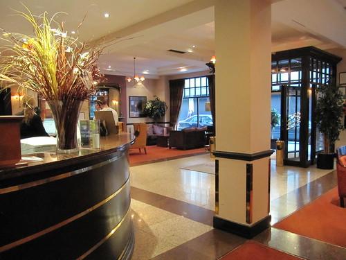 temple bar lobby