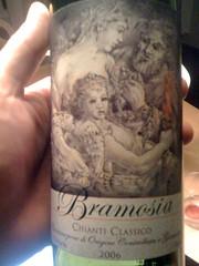 2006 Donna Laura Bramosia Chianti Classico