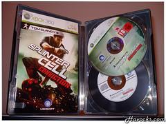 Splinter Cell Conviction - Edition Collector Limitée - 04