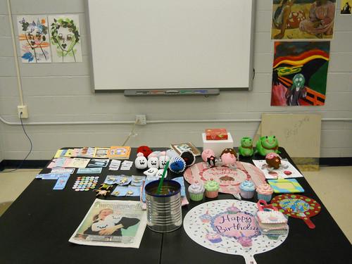 ART CLASS 0779