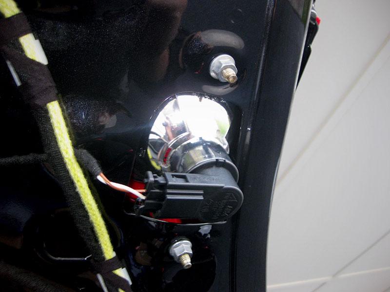 Diy Mkv R32 Tail Lights Install On Mkv Gti