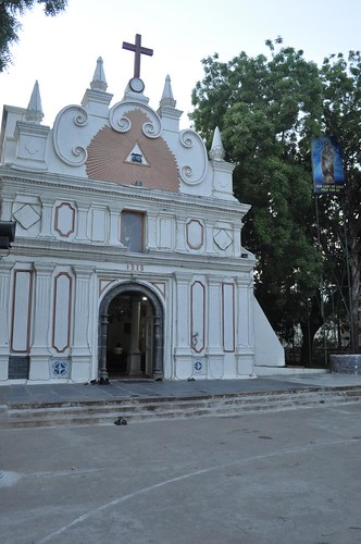 Luz church Chennai Mylapore 1516