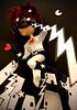 GSM Round #2 : Superhero or supervillain? (Maaikeh1) Tags: luke contest gsm taeyang gamesetmatchmaker