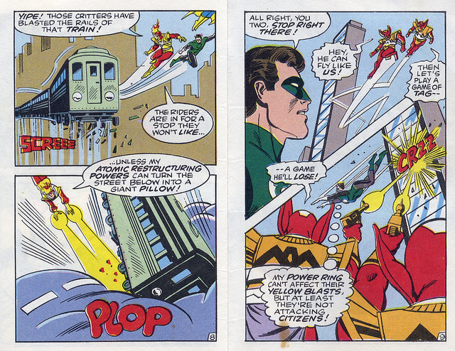 Super Powers - Parademon - 05