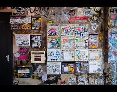 letter boxes [explored] (Tafelzwerk) Tags: door city berlin germany underground deutschland backyard nikon spirit postbox letterbox brief tamron geist tr kasten briefkasten untergrund hackeschermarkt hackeschehfe szene 1750mm tamron1750mm d7000 nikond7000 tafelzwerk tafelzwerkde