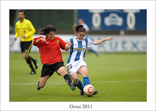 Real Sociedad-Sant Gabriel by Ortzi Omeñaka