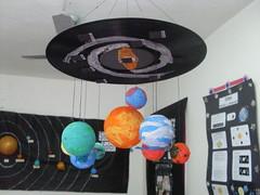 Feira de Cincias 2011 (vaca festeira) Tags: sistemasolar planetas foguete feiradecincias