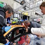 24 Hours of Le Mans - Le Mans, France - June 6-12, 2011 <br>Photo Courtesy Bob Chapman, Autosport Image