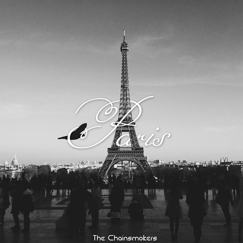 Paris The Chainsmokers image