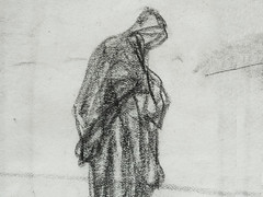 MILLET Jean-François,1864 - La Fuite en Egypte, Etude (drawings, dessin, disegno-Louvre RF11268) - Detail 15 (L'art au présent) Tags: drawing dessins dessin disegno personnage figure figures people personnes art painter peintre details détail détails detalles 19th 19e dessins19e 19thcenturydrawing 19thcentury detailsofdrawings detailsofdrawing croquis étude study sketch sketches jeanfrançoismillet millet jeanfrançois fuiteenegypte fuite egypte flighttoegypt flight egypt louvre paris france museum bible portrait personne homme man men