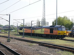 160512 231 (leftarmfast) Tags: doncaster 56087 60087