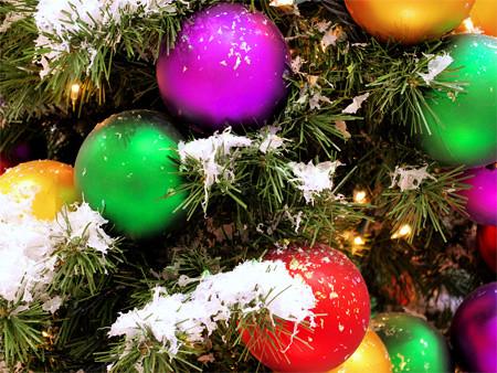 fotos: decoração natal