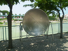 telefono (occhio_del_ciclone) Tags: phone centro telefono parabola