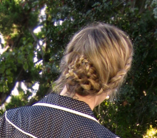 braided-bun-hair