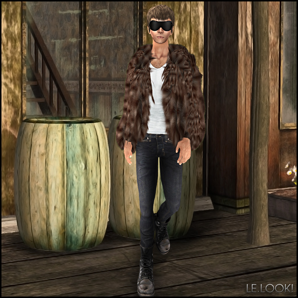 October Week 3 - Fashion & Style - James Schwarz