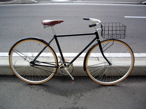 arrow bike #16