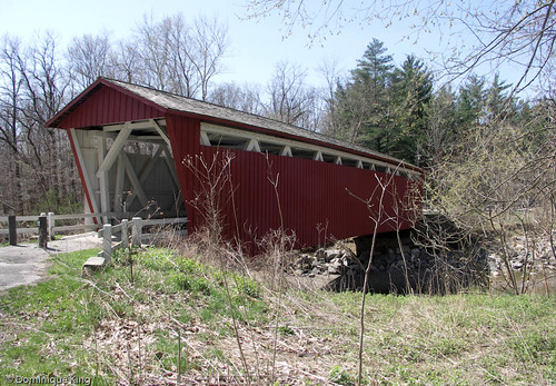 Everett Road Bridge 2