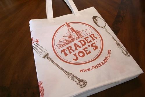 New Trader Joe's