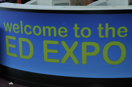 Welcome to Ed Expo!