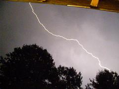 10.3.09-2 (maferris2) Tags: storm night bolt lightning